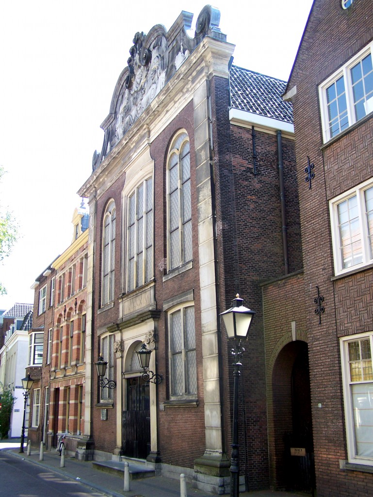 Lutherse_Kerk_Hamburgerstraat_Utrecht
